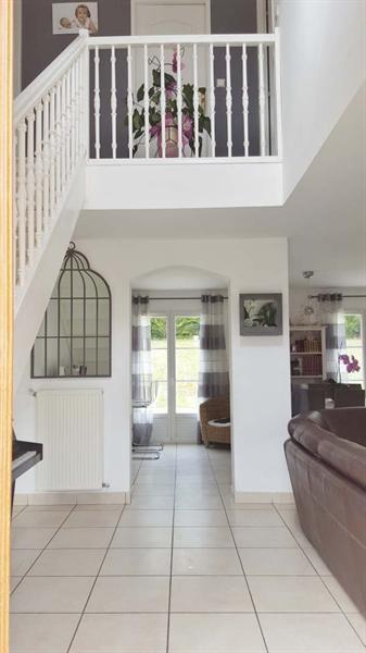 Sale house / villa Precy sur oise 412000€ - Picture 5