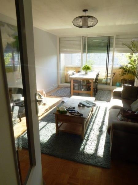 Sale apartment Villeurbanne 239000€ - Picture 1