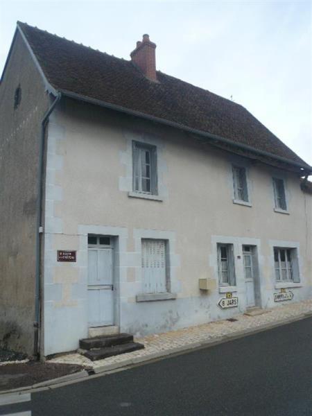 Sale house / villa Savigny en sancerre 34000€ - Picture 1
