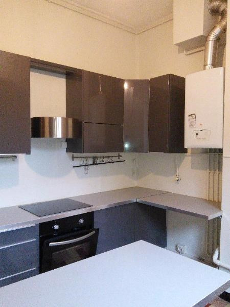 Location appartement Grenoble 615€ CC - Photo 1