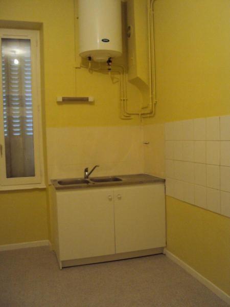 Location appartement Lyon 8ème 550€ CC - Photo 4