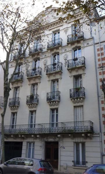 Vente appartement Vichy 222000€ - Photo 1