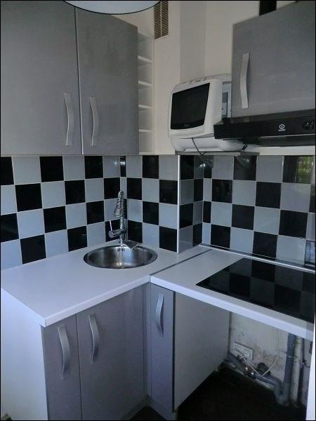 Rental apartment Juvisy sur orge 527€ CC - Picture 1