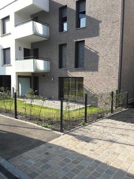 Location appartement Mont st aignan 680€ CC - Photo 1
