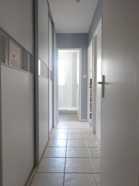 Sale apartment Brest 123500€ - Picture 3