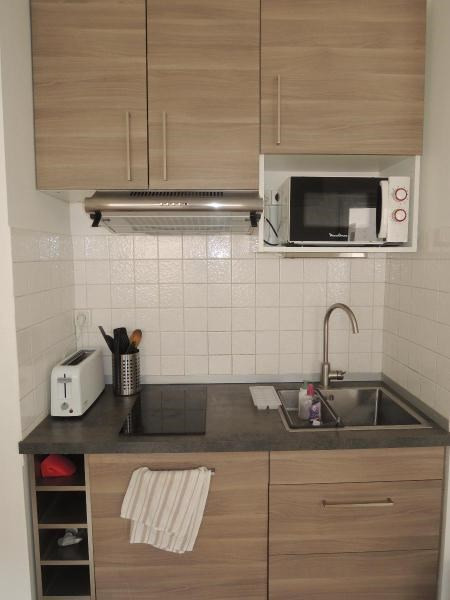 出租 公寓 Strasbourg 600€ CC - 照片 6
