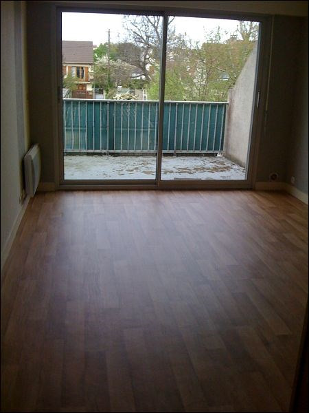 Rental apartment Viry-chatillon 587€ CC - Picture 2