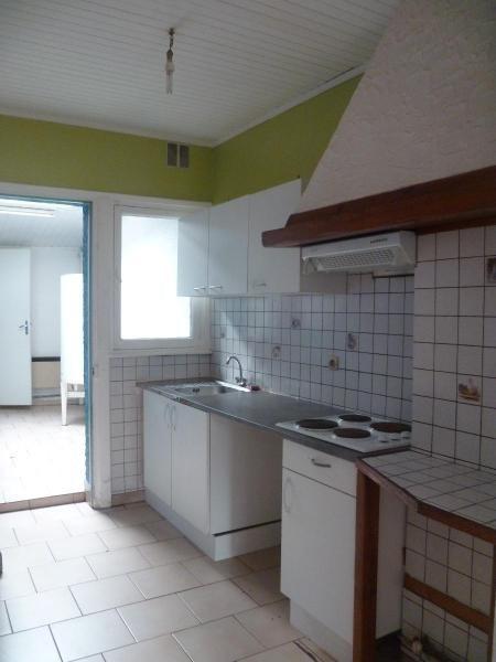 Location maison / villa Saint omer 495€ CC - Photo 2