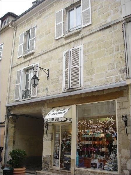 Rental apartment Lagny sur marne 632€ CC - Picture 1