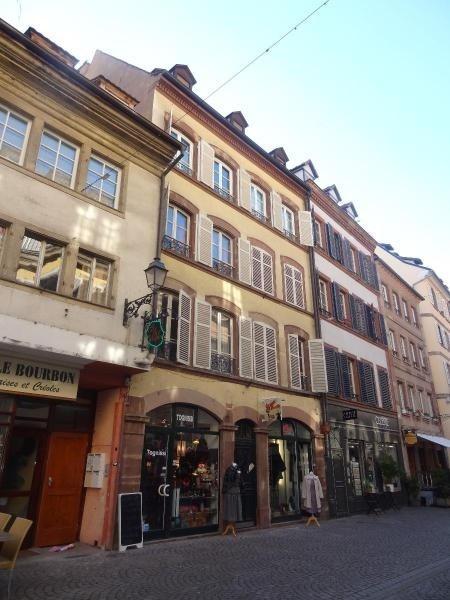 Location appartement Strasbourg 695€ CC - Photo 1