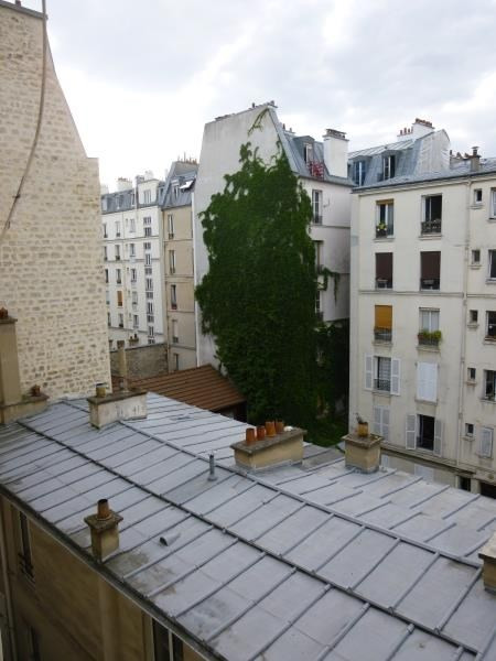 Sale apartment Paris 11ème 250 000€ - Picture 5