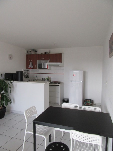Rental apartment Toulouse 636€ CC - Picture 1