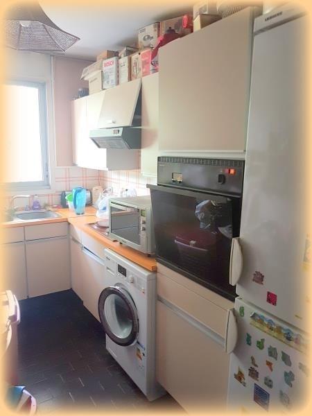 Vente appartement Le raincy 340000€ - Photo 5