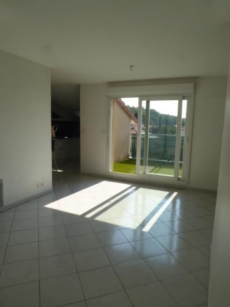 Vente appartement St priest 244 000€ - Photo 4