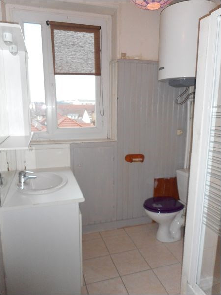 Rental apartment Juvisy sur orge 487€ CC - Picture 3