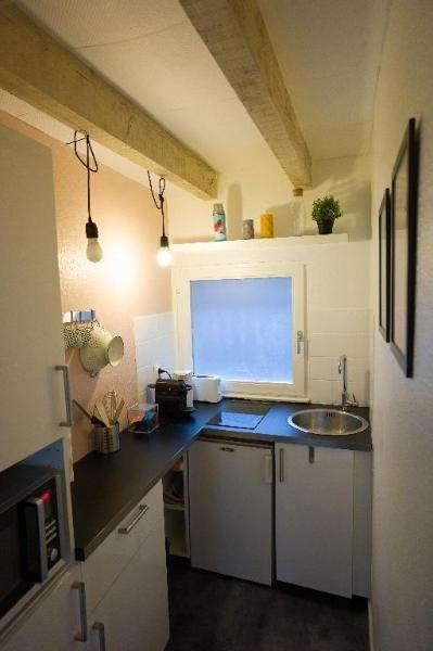 Vermietung von ferienwohnung wohnung Strasbourg 910€ - Fotografie 8