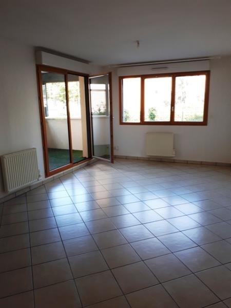 Vente appartement Lyon 3ème 290000€ - Photo 2