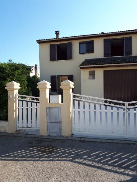Sale house / villa Les roches de condrieu 223000€ - Picture 1