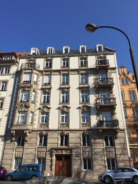 Verhuren vakantie  appartement Strasbourg 2730€ - Foto 5