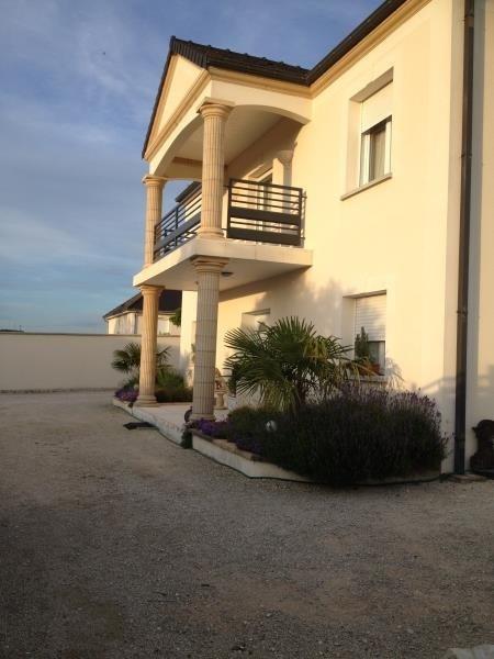 Sale house / villa St benoit sur seine 279000€ - Picture 2