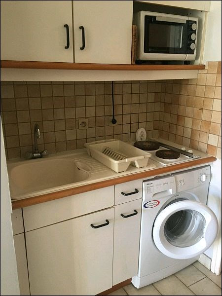 Location appartement Carnon plage 480€ CC - Photo 6