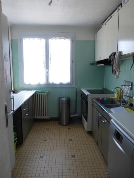 Rental apartment Villemomble 900€ CC - Picture 2