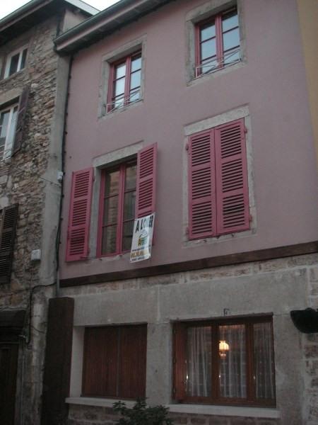 Location appartement Lagnieu 380€ CC - Photo 5
