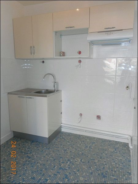 Location appartement Viry chatillon 745€ CC - Photo 3