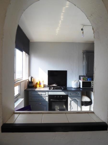 Vente appartement St priest 163000€ - Photo 4