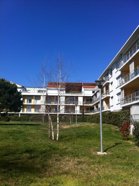 Rental apartment Toulouse 997€ CC - Picture 1