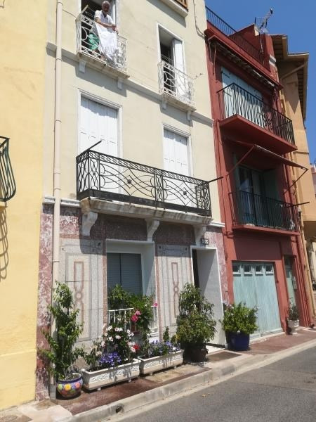Vente appartement Port vendres 170000€ - Photo 10