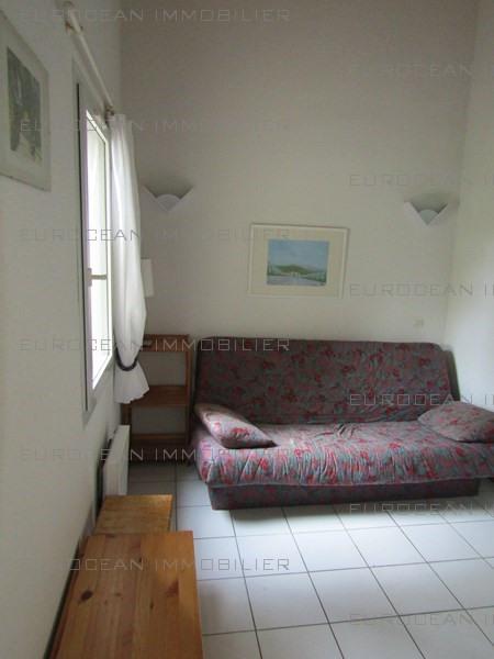 Alquiler vacaciones  casa Lacanau-ocean 299€ - Fotografía 5