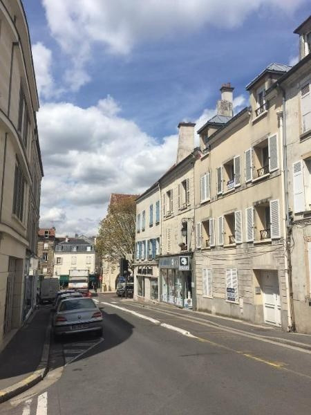 Sale apartment Lagny sur marne 160000€ - Picture 2