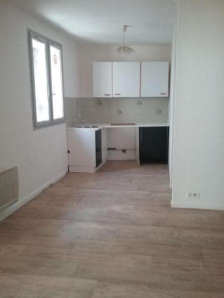 Location appartement Rousset 469€ CC - Photo 1