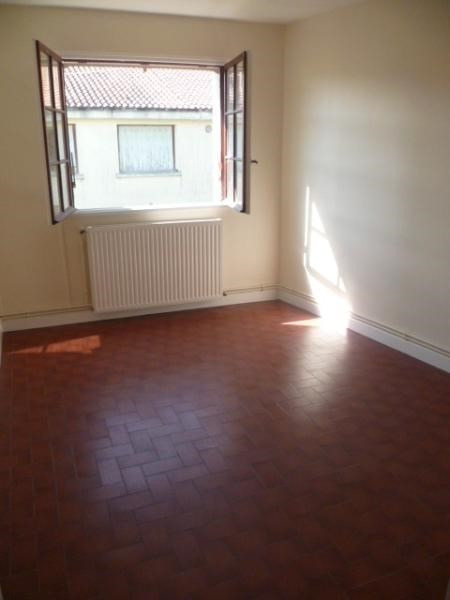 Location maison / villa Pauillac 470€ CC - Photo 1