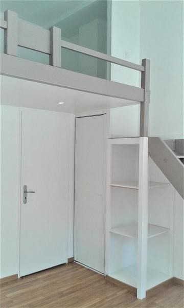 Location appartement Grenoble 530€ CC - Photo 4