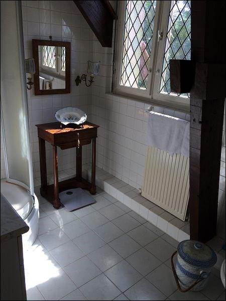 Vente maison / villa Villeneuve le roi 590000€ - Photo 8