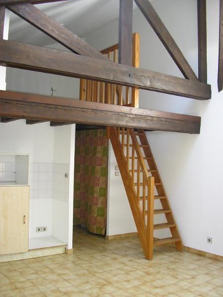 Rental apartment Nantua 406€ CC - Picture 2