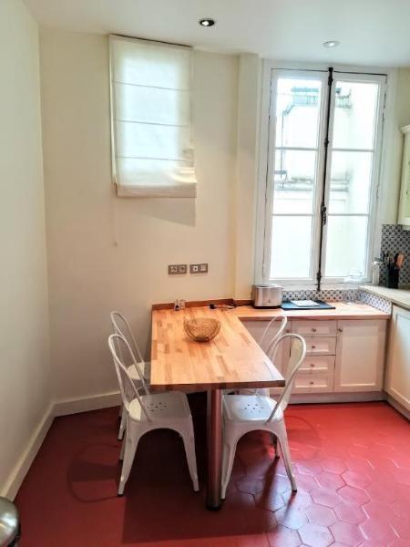 Location appartement Paris 8ème 4090€ CC - Photo 6