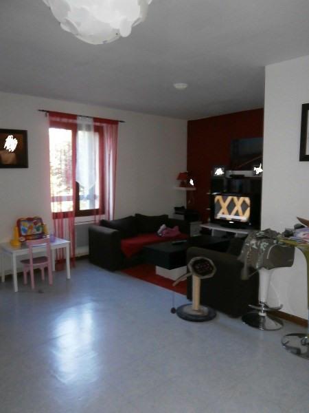 Location appartement Cremieu 600€ CC - Photo 3