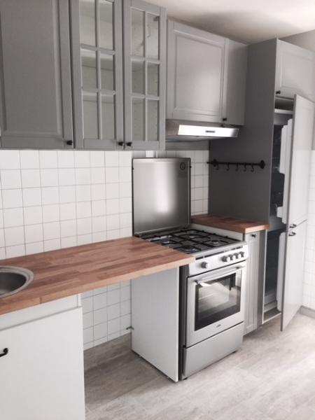 Location appartement Grenoble 655€ CC - Photo 1