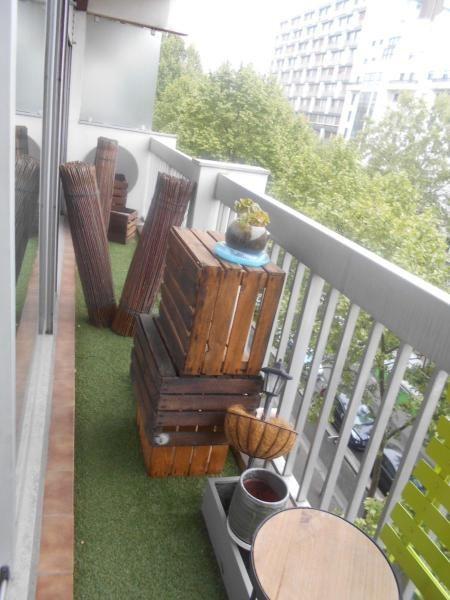 Location appartement Paris 20ème 1151€ CC - Photo 10