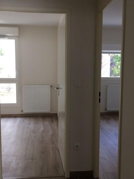 Rental apartment Toulouse 670€ CC - Picture 2