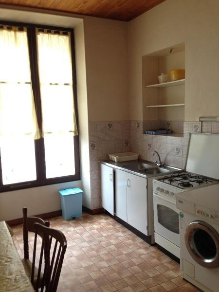 Location appartement Grenoble 394€ CC - Photo 1
