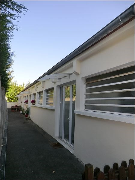 Rental apartment Savigny sur orge 621€ CC - Picture 1