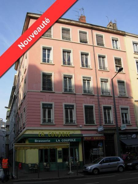 Location appartement Villeurbanne 823€ CC - Photo 1