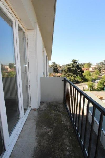 Vente appartement Romans sur isere 70000€ - Photo 4