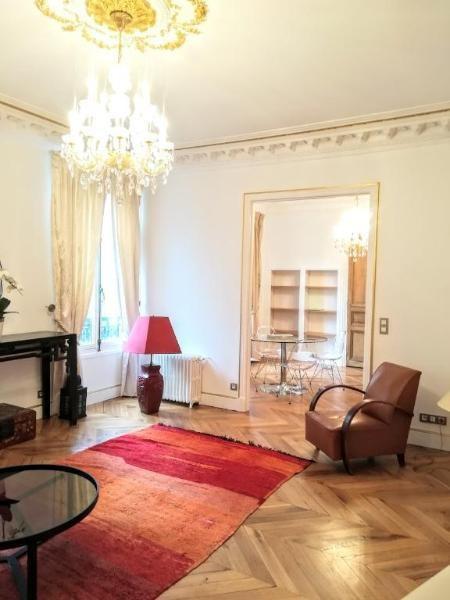 Location appartement Paris 8ème 4090€ CC - Photo 11