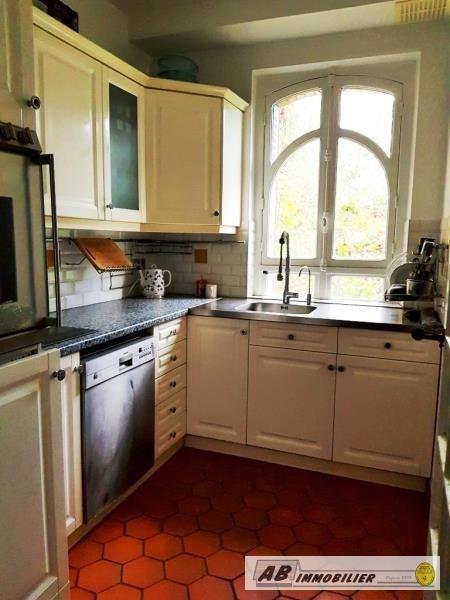 Vente de prestige maison / villa Poissy 499000€ - Photo 3
