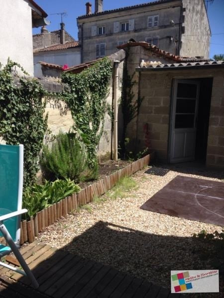 Location maison / villa Cognac 610€ CC - Photo 5